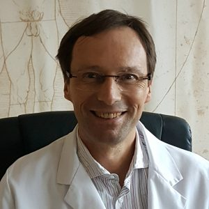 Prof. Dr. med. Markus Lengsfeld